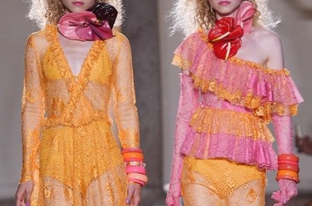 5 Shapes que bombaram no Milan Fashion Week