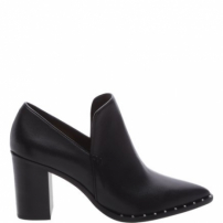 Ankle Boot Block Heel Black Pre-Fall | Schutz