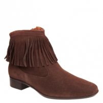 Ankle Boot Franjas