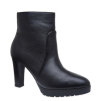 Ankle Boot Grunge