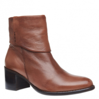Ankle Boot Pelica Gola
