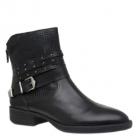 Ankle Boot Studs & Lasercut Couro