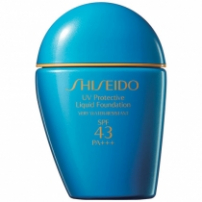 Base Uv Protective Liquid Foundation Spf43