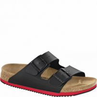 Birkenstock Arizona Sl Bf Black