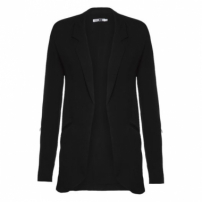 Blazer Crepe Pop Up Store - Preto