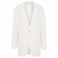 Blazer Feminino Cody - Off White