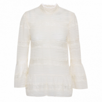 Blusa Feminina Beatrice - Off White