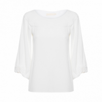 Blusa Feminina Brusque - Off White