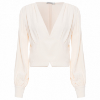 Blusa Feminina Fátima Rice - Off White