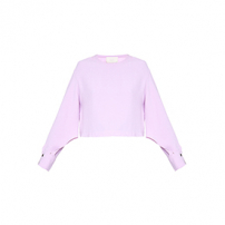 Blusa Need Lilac Framed