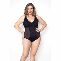 Body Plus Size Morisco