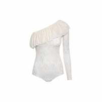 Body Thais Granada Carina Duek - Off White