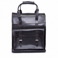 Bolsa Atlas Backpack Workbag - Preto