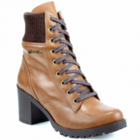 Bota Barth Shoes Limits Argila