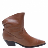 Bota New Western Slouchy Brown | Schutz