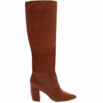 Bota Over The Knee Lisa  Toffee | Arezzo