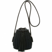 Bucket Bag Noah Trama Green | Schutz