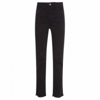 Calça Feminina Jeans Black Courtney - Preto