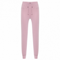 Calca Feminina Knit Jogging - Rosa