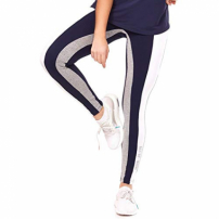 Calça Legging Alto Giro Get Up M