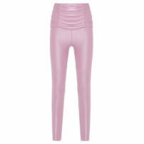 Calça Legging Demi Com Pala We Fit - Rosa