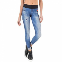 Calça Legging Live In Favorite Jeans G