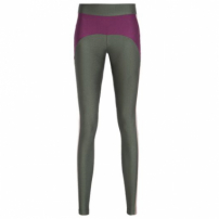 Calça Legging Lycra Colours Forlegs - Verde