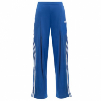 Calça Pantalona League Adidas Originals - Azul