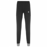 Calça Tight Adidas Originals - Preto