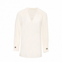 Camisa Florine - Off White