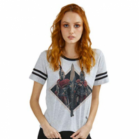 Camiseta Athletic Assassin's Creed Odyssey Spear