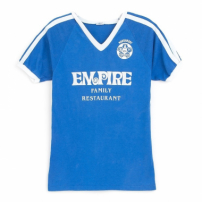 Camiseta Empire Soccer Vintage Thrif-Tee