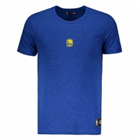 Camiseta Golden State Warriors Nba New Era
