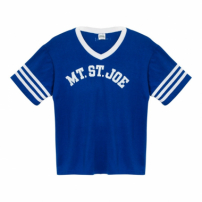 Camiseta St Joe Azul Thrif-Tee