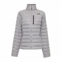 Casaco W Morph Jacket The North Face - Cinza