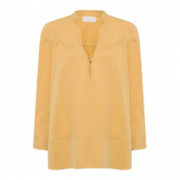 Chemise Michigan 2 A. Niemeyer - Amarelo