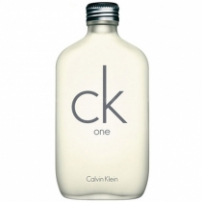 Ck One Unissex Eau De Toilette