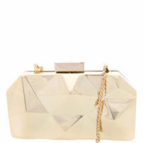 Clutch Future Golden | Schutz