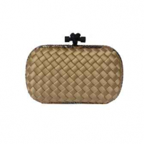 Clutch Knot Champagne