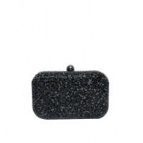 Clutch Pedraria Black