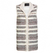 Colete Boucle Coyoacan Kerry Talienk
