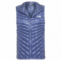 Colete W Thermoball Vest - Azul