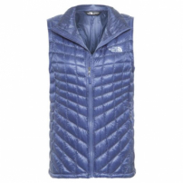 Colete W Thermoball Vest The North Face - Azul