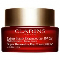 Creme Restaurador Dia Super Restorative Fps 20