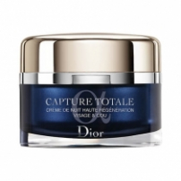 Creme Restaurador Intensivo Capture Totale Nuit Intensive