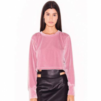 Cropped Rosa-M