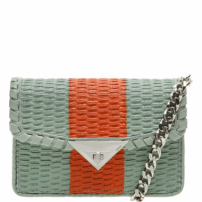 Crossbody 944 Palha Multicolors | Schutz