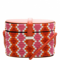 Crossbody Lully Red Orange | Schutz