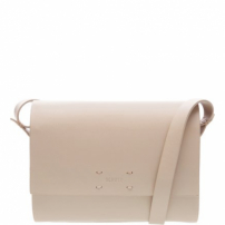 Crossbody Minimal Neutral Coconut | Schutz