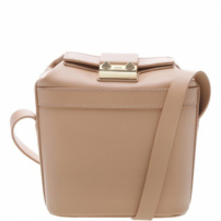 Crossbody New Box Bag Neutral | Schutz